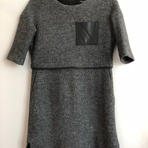 Madewell short dress